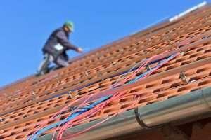Residential Roofing in El Paso Texas