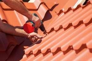 Metal Roofing Systems El Paso Texas